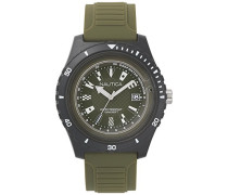 Herren-Armbanduhr NAPIBZ009