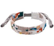 Damen-Armband Versilbert mattiert 26 cm - 291726832