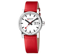 Damen-Armbanduhr MSE.30210.LC