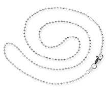 Heartbreaker Damen- Kugelkette 925 Sterlingsilber 45cm HB 180 BC