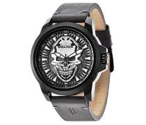 Police Herren-Armbanduhr Analog Quarz P14385JSB-57