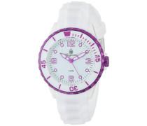 Damen-Armbanduhr XS Analog Quarz Silikon BM604-586I