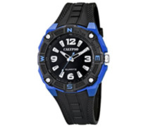 Calypso watches Herren-Armbanduhr XL K5634 Analog Quarz Plastik K5634/3