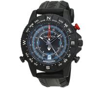 Herren-Armbanduhr NAI21001G