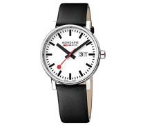 Unisex-Armbanduhr MSE.40210.LB