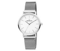 Damen-Armbanduhr Unico Analog magnetische Schnalle Edelstahl