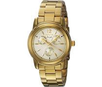 Damen-Armbanduhr 21691