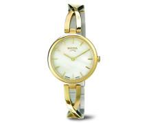 Boccia Damen-Armbanduhr XS Analog Quarz Titan 3239-03
