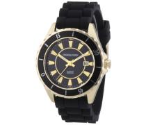 Damen-Armbanduhr Analog Quarz Silikon 332691