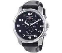Sector Herren-Uhr Quarz Chronograph R3271689025