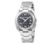 Herren-Armbanduhr Analog Quarz Edelstahl 92-0010-501