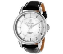 Herren- Armbanduhr Analog Quarz SC0281