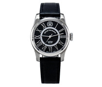 Damen-Armbanduhr MILLENNIUM - Classic Analog Automatik Leder 104.01.02