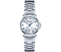 Certina Damen-Armbanduhr XS Analog Quarz Edelstahl C017.210.11.032.00