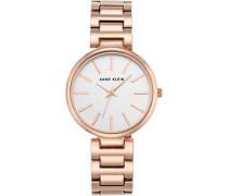 Damen-Armbanduhr AK/N2786SVRG