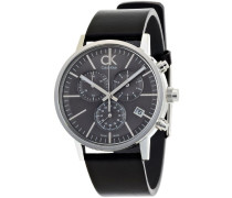 Calvin Klein Herren-Armbanduhr Post Minimal K7627107