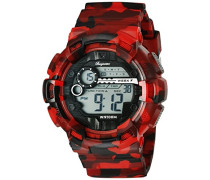 Herren Digital Alarm-Chronograph Halifax, BM803-024