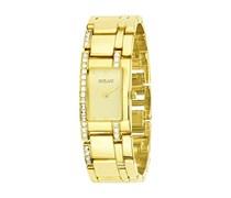 Noelani Damen-Armbanduhr Analog Quarz Alloy 553131