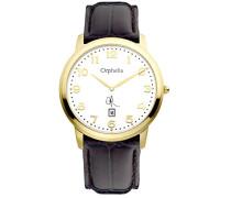 Orphelia Herren-Armbanduhr Analog Quarz 132-6700-13