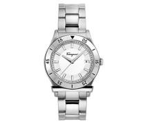 Salvatore Ferragamo Herren-Armbanduhr FH1020017