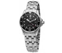 Damen-Armbanduhr Analog Quarz Edelstahl 21230286101001