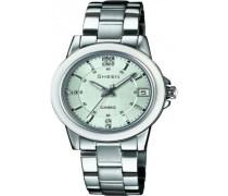 - Damen -Armbanduhr SHE-4512D-2A