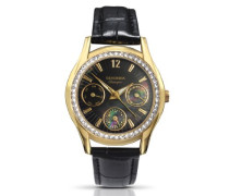 Damen-Armbanduhr Analog Formgehäuse 0 4310.27