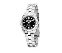 Sector Damen-Armbanduhr Analog Quarz Edelstahl R3253579504
