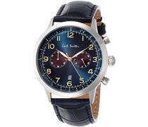 Unisex-Armbanduhr P10012