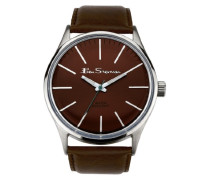 Herren-Armbanduhr GENTS WATCH Analog Quarz R930