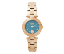 Versus by Versace Damen-Armbanduhr S77120017