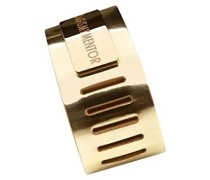 Dolce & Gabbana Unisexarmband Leder DJ0780