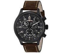 Timex Herren-Armbanduhr Field Quarz ChronographT49905D7