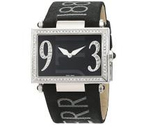 Cerruti Damen-Armbanduhr Analog Quarz Leder CT100202X01