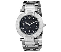 Damen-Armbanduhr XS New Reve Analog Quarz Edelstahl 68Q99D009S099