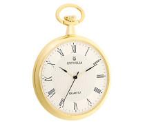 Herren-Armbanduhr Analog Quarz 160-0014-82
