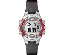 Kinder-Armbanduhr Digital Quarz T5K807