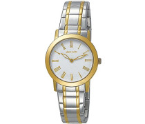 Damen-Armbanduhr Special Collection Analog Quarz Edelstahl Swiss Made