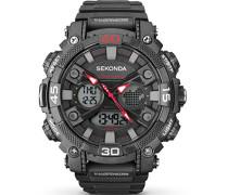Herren-Armbanduhr Digital Kein uhrwerk 1036.05