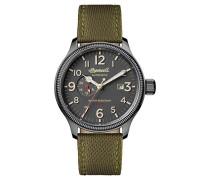 Herren-Armbanduhr I02802