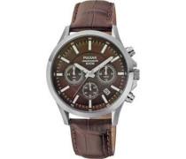 Pulsar Herren-Armbanduhr PT3067X1