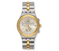 Unisex Erwachsene-Armbanduhr YCS592G