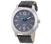 Damen-Armbanduhr Analog Quarz Textil SYL129E