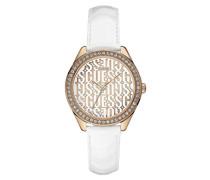 Guess-Damen-Armbanduhr-W0560L3