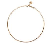 Halskette Gold Sprinkle 36-40 cm