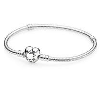 Damen-Armband 925 Silber 16.0 cm - 590719-16