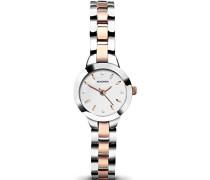 Damen-Armbanduhr Analog Quarz 2145.27