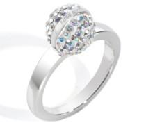 Damen-Ring Edelstahl Gr. 52 (16.6) SMXC08012