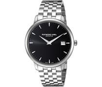 Herren-Armbanduhr Toccata Analog Quarz Edelstahl 5588-ST-20001