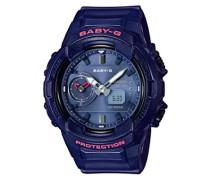 Baby-G Damen-Armbanduhr BGA-230S-2AER